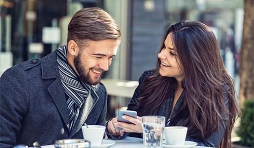 女朋友跟别的男生聊天吃醋怎么给她说? – 星豆恋爱学